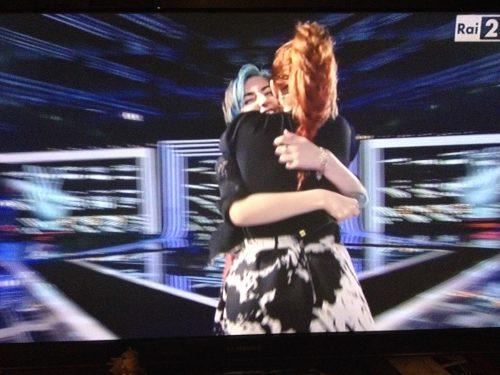 The Voice 2015 e la Gonna di Noemi, Alessandra Best Star