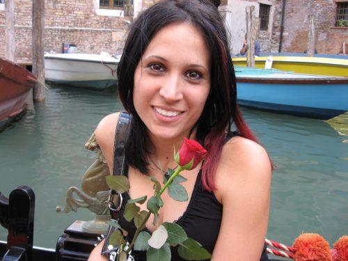 Intervista Chiara Musino, in arte Chiara Rose, giovane scrittrice, giornalista e modella