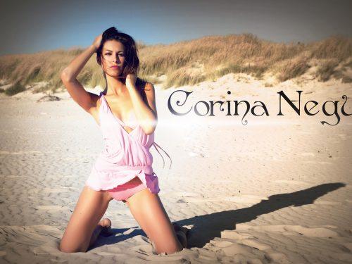 Corina Negut raccoglie successi anche in America
