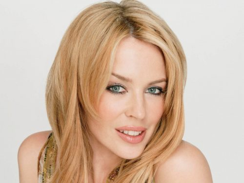 KYLIE MINOGUE Buon compleanno