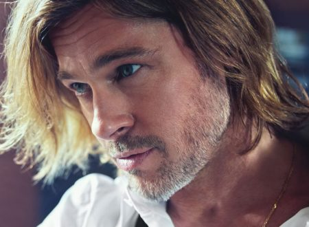 Brad Pitt, happy birthday !