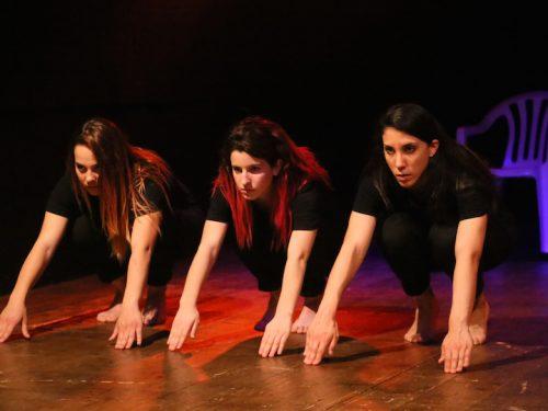 """L'evento del18-19 maggio al Teatro Testaccio """"Interferenze"""""""