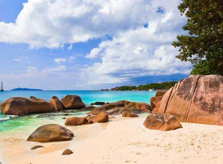 Le 25 spiagge più belle del mondo