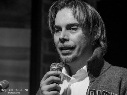 Intervista a Massimiliano Ungaro