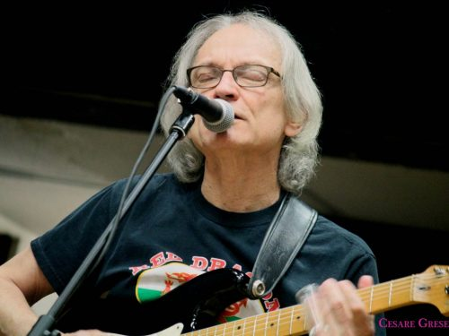 ESCLUSIVA Intervista con il bluesman Sonny Landreth