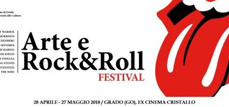 Arte e Rock&Roll e Grado Music Weekend
