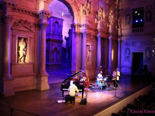 Un altro anno di Vicenza Jazz
