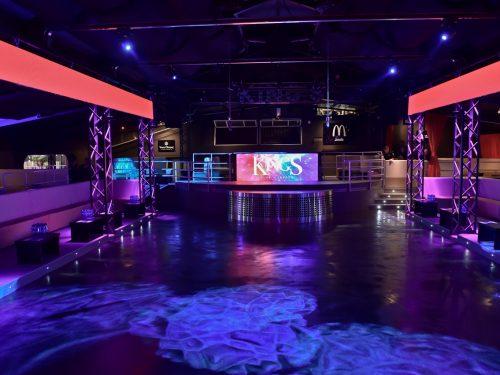 Tantissime novità attendono questa estate il Kings Club di Jesolo