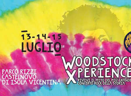 Woodstock Xperience 2018