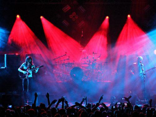 Autunno di grandi concerti con la ZED LIVE