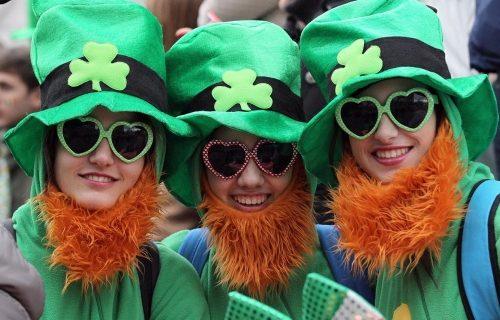 Treviso si veste d'Irlanda