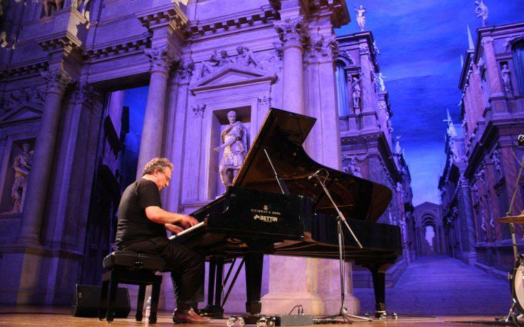 A Vicenza il grande Jazz