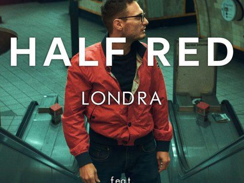Half Red presenta Londra