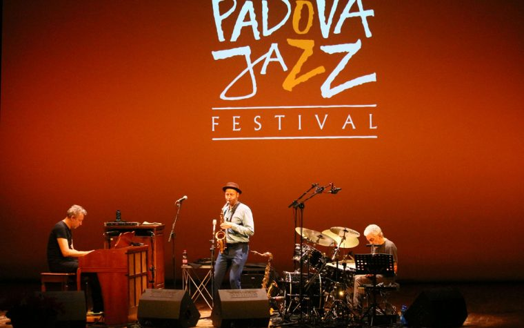 ESCLUSIVA: Padova Jazz al Teatro Verdi la 22° Edizione