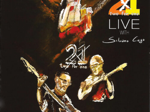 """Recensione: 2 x 1 """"TWO FOR ONE LIVE"""""""