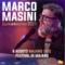 Marco Masini in concerto al Festival di Majano