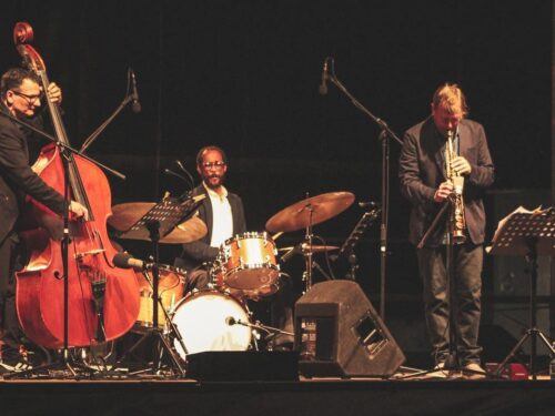 Padova Jazz presenta: John Patitucci Trio